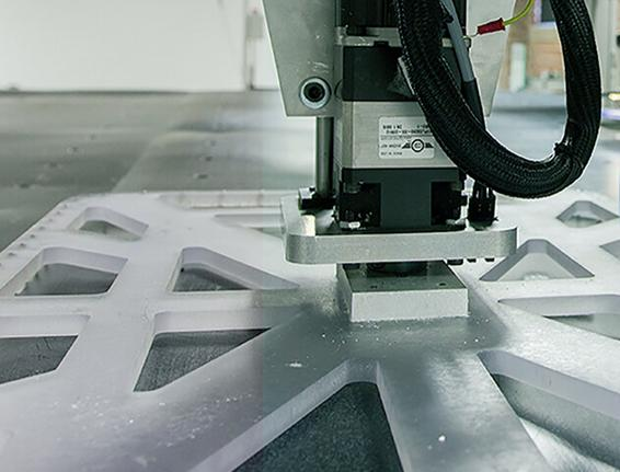Automatic shoe production system launched