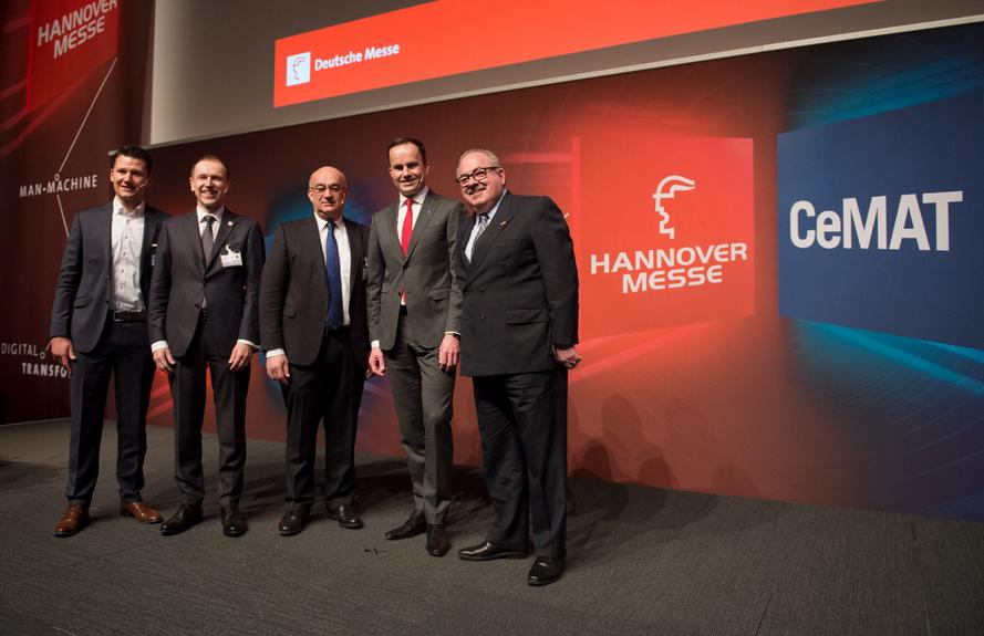 Hannover Messe: Focus on digital integration of industry