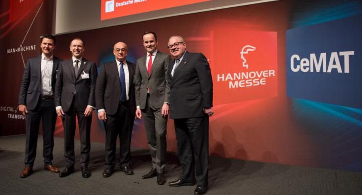 Hannover Messe: Focus on digital integration of industry