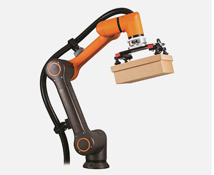 Hanwha partners with PBA Group to open collaborative robot production facility in Singapore