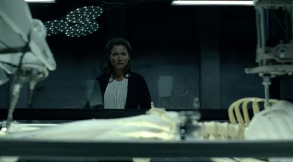 Westworld set to return for second series as trailer is released