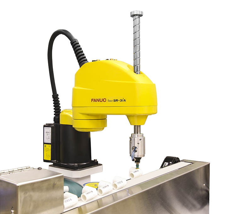 Fanuc launches new version of Zero Down Time service