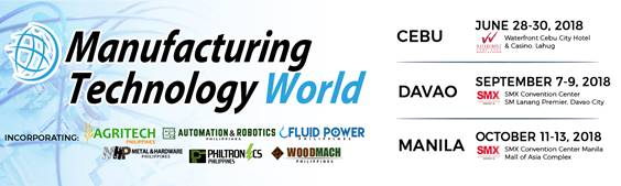 Manufacturing Technology World