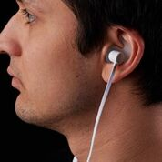 Custom earbuds made possible with 3D
