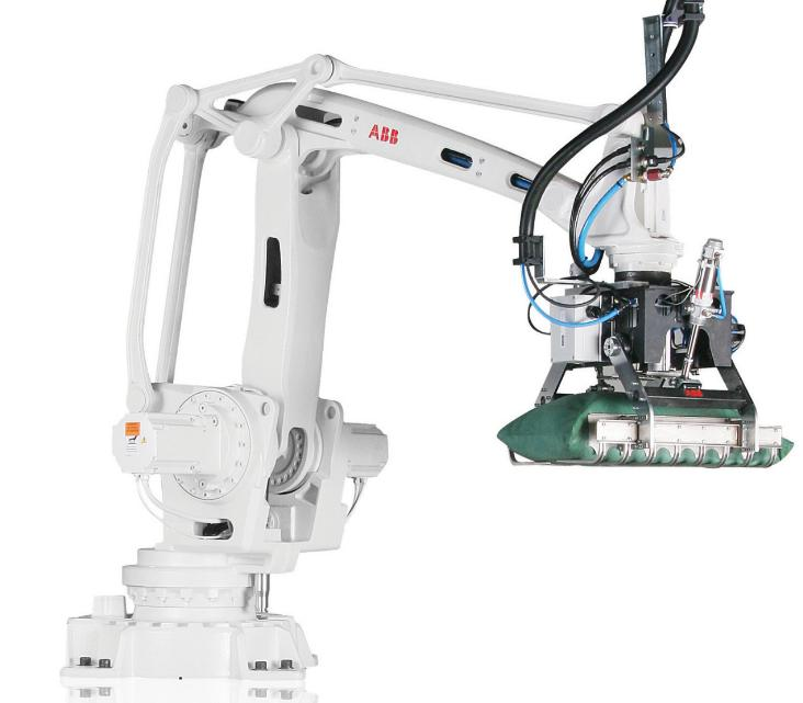 ABB cobots and software on show at Pack Expo East