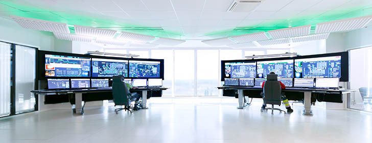 ABB establishes global digital solutions centre in Singapore