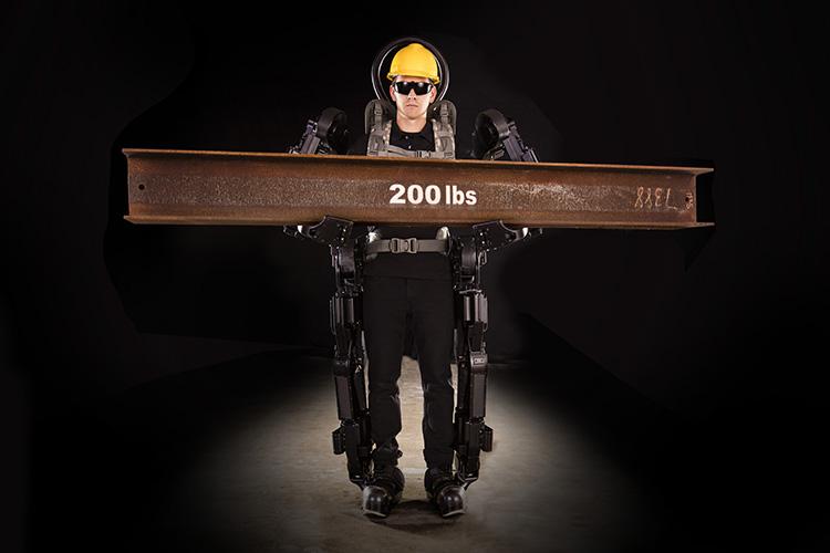 Sarcos Robotics raises $30 million in new funding