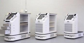 Vecna Robotics partners with RightHand Robotics to 'streamline' intralogistics and material handling