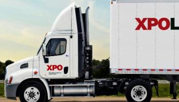 XPO launches cloud-based, digital freight marketplace