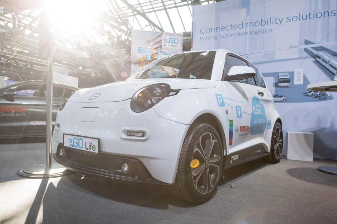 bosch eGo automated parking 2