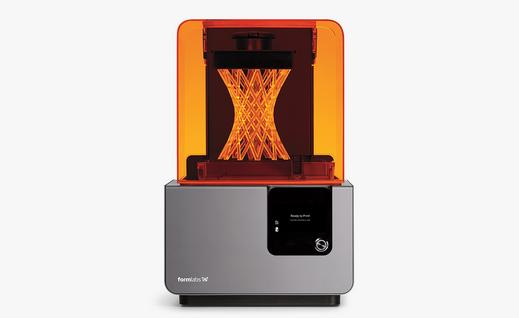 Formlabs integrates with Autodesk's generative design software, Netfabb