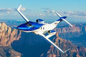 All Nippon Airways and Honda Aircraft Company sign deal to expand business jet market
