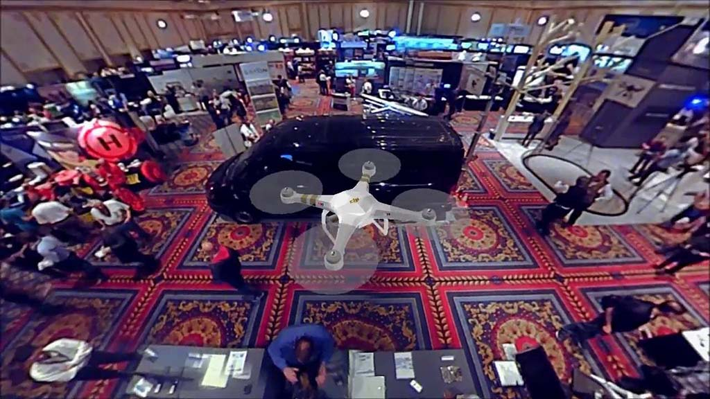 InterDrone adds content and networking events for key unmanned aerial vehicles sectors