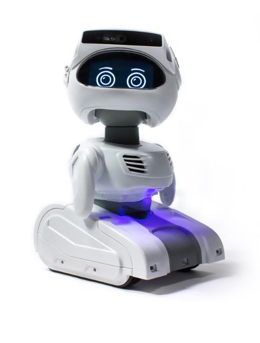 Misty Robotics launches new Misty II personal robot
