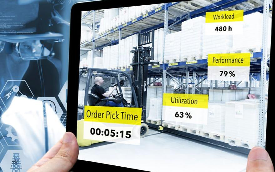 Schaefer launches new warehouse management system
