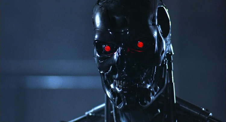 Top 10 most memorable films and TV shows with robots in them