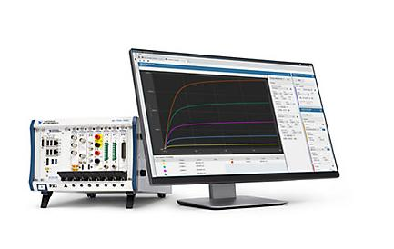 National Instruments introduces software aimed at simplifying automated test systems