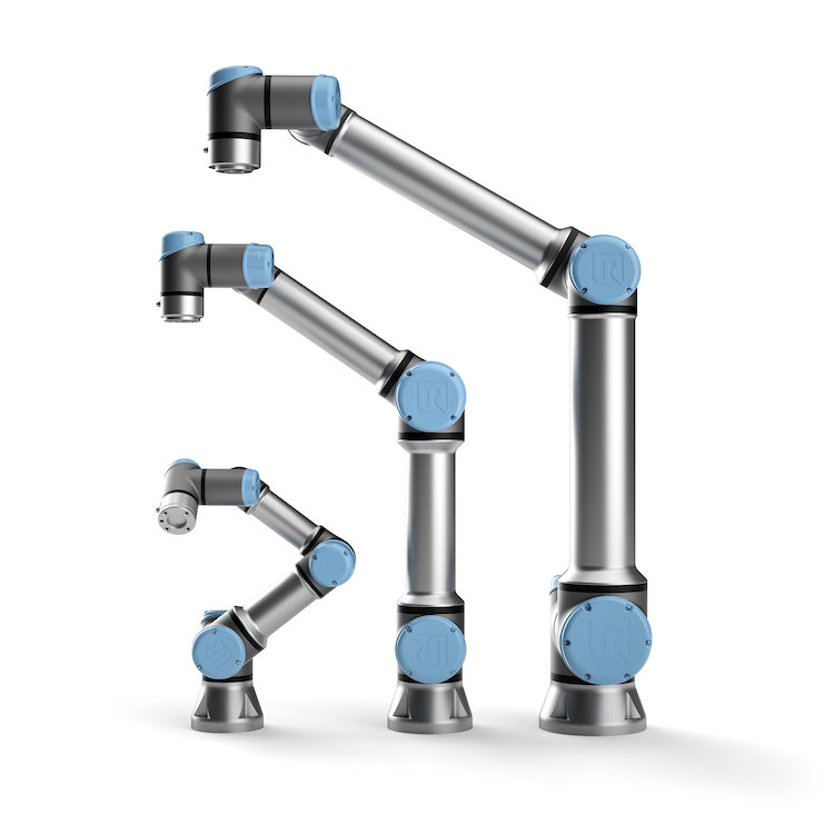 Universal Robots launches e-Series 'next-generation' of its collaborative robot