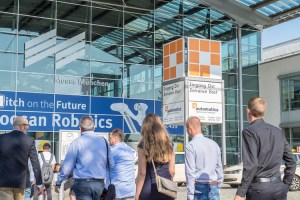 Events: Automatica 'beats all records again', say organisers