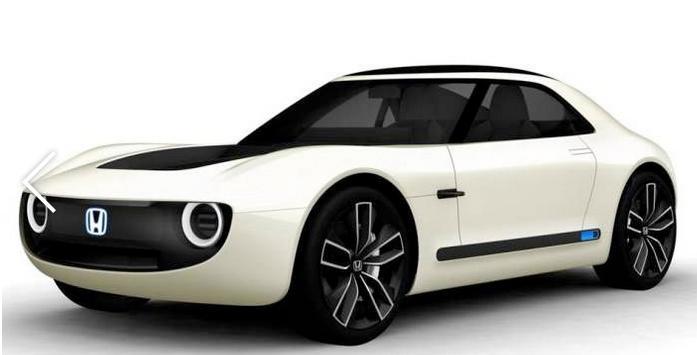 Honda partners on General Motors' next-gen battery development
