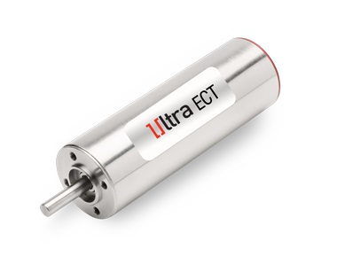 Portescap expands its range of brushless DC motors