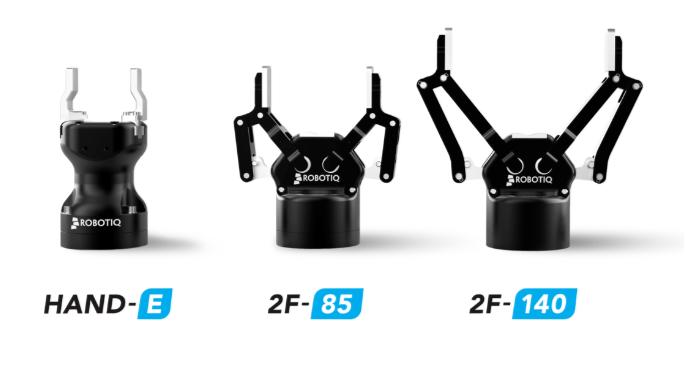Robotiq launches 'first' gripper ready for Universal Robots' new e-Series collaborative robot