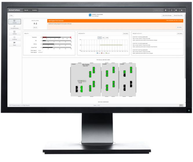 Rockwell launches network operations and maintenance software