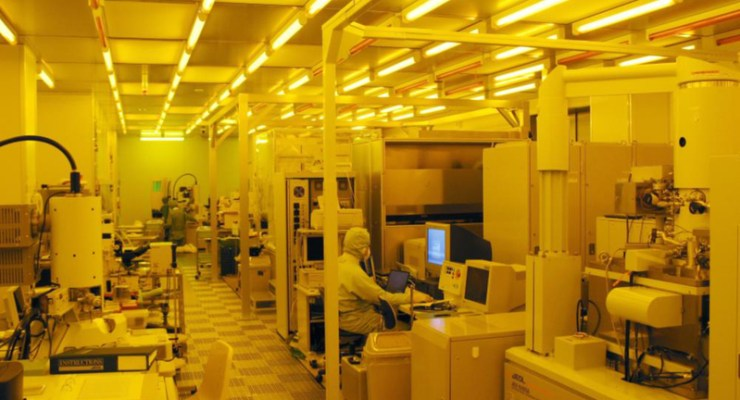 North American semiconductor equipment sales at an all-time high