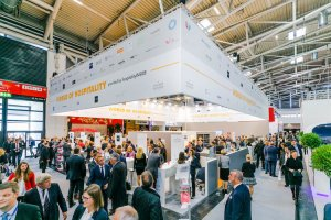Briefing – Products and Markets: Automatica provides ideal platform for new and established companies