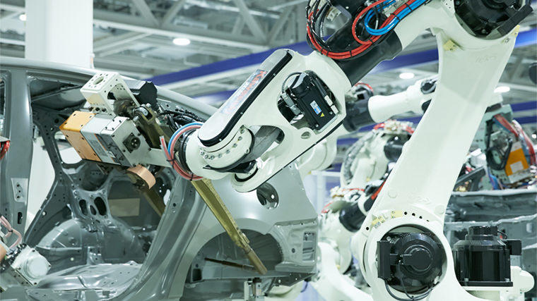 Kawasaki Robotics offers insight into how industrial robots are made