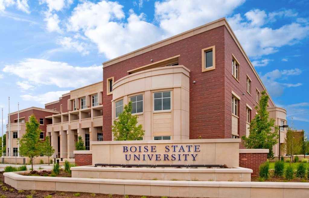 Boise State University to hold smart manufacturing workshop on September 5