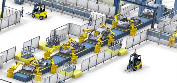 factory automation bosch rexroth