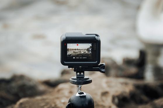 one seo gopro camera