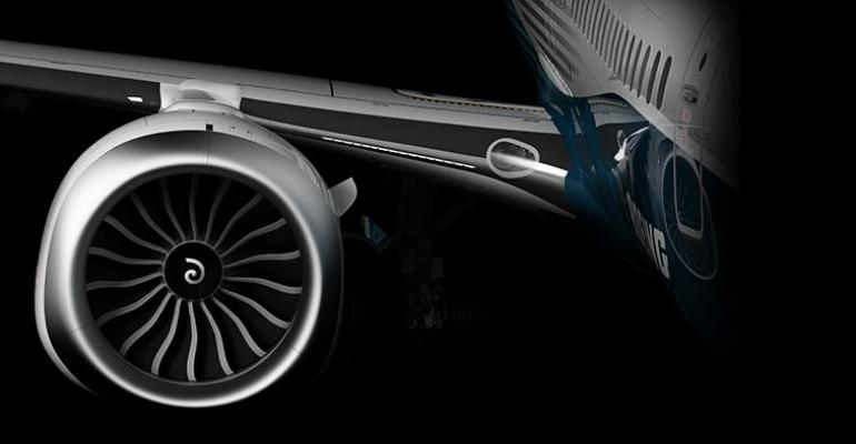 Parker wins robotic welding and 'innovative manufacturing' contract with Safran on aircraft production