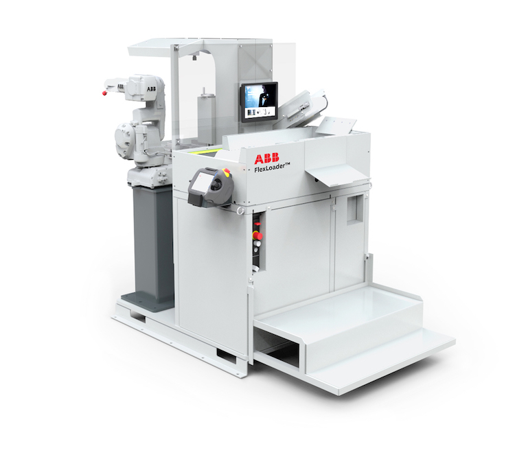 IMTS: ABB to showcase robot solutions for 'high-mix, low volume production'