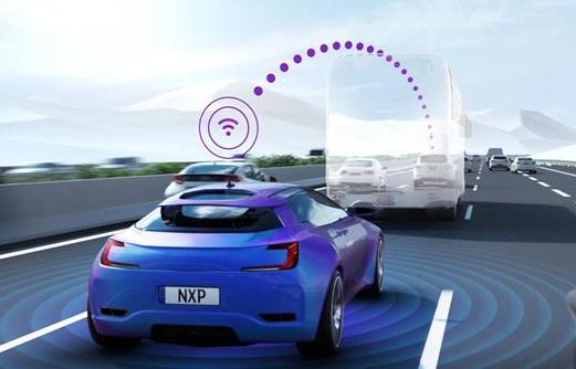 NXP and Hitachi team up on V2X for autonomous driving