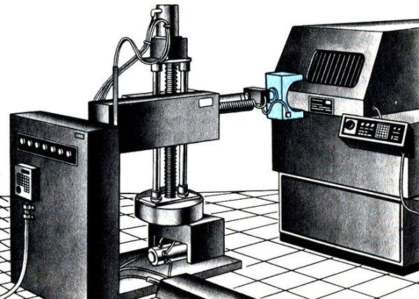 Второе поколение роботов [1990 Русецкий А.Ю. - В мире роботов]