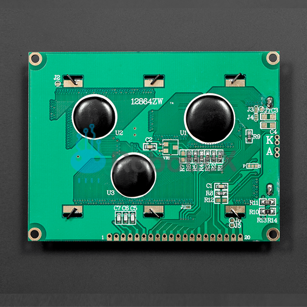Graphic LCD-03a