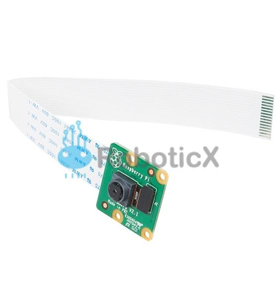 Raspberry Pi Camera Module -01