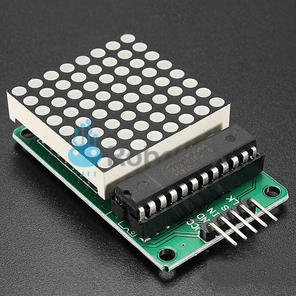Dot Matrix Module-03