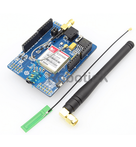 GPRS-GSM Shield -01