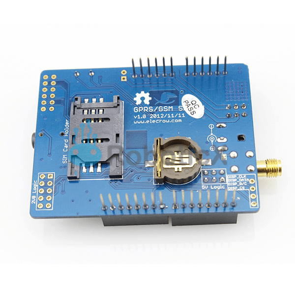 GPRS-GSM Shield -03