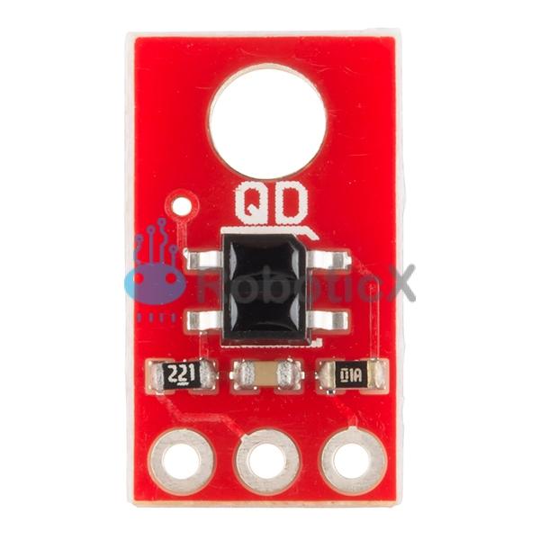 Line Sensor Breakout - QRE1113 (Digital) -02
