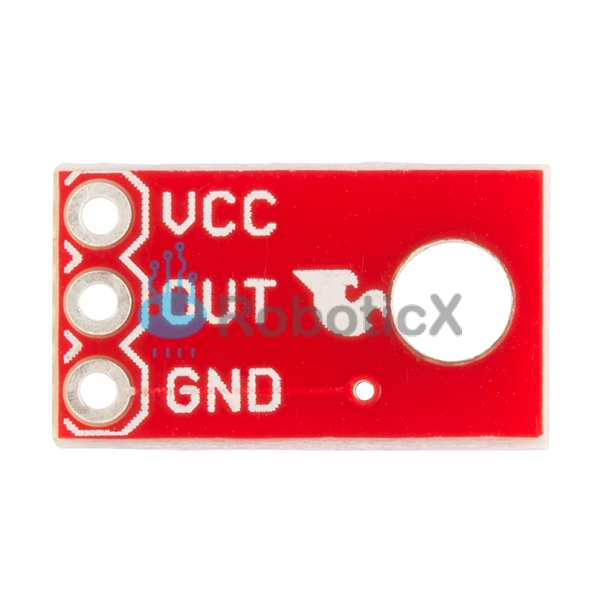 Line Sensor Breakout - QRE1113 (Digital) -03