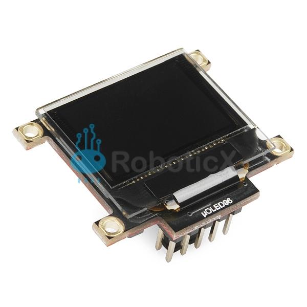 OLED Module-01