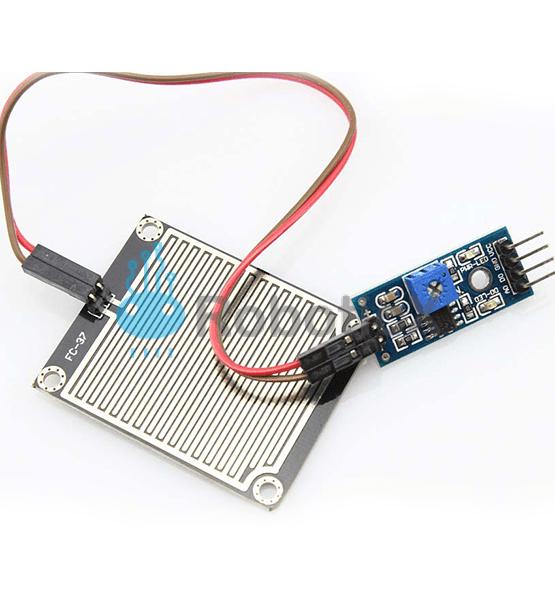 Rain Steam Sensor-01