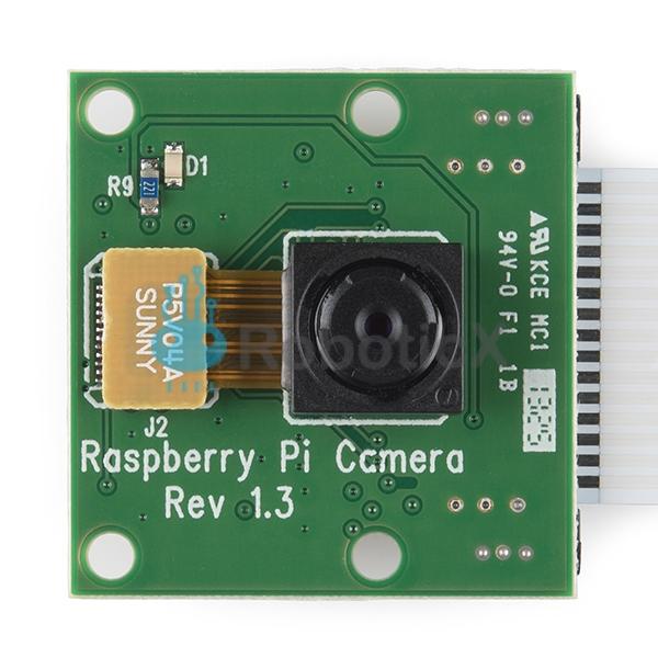 Raspberry Pi Camera Module-03