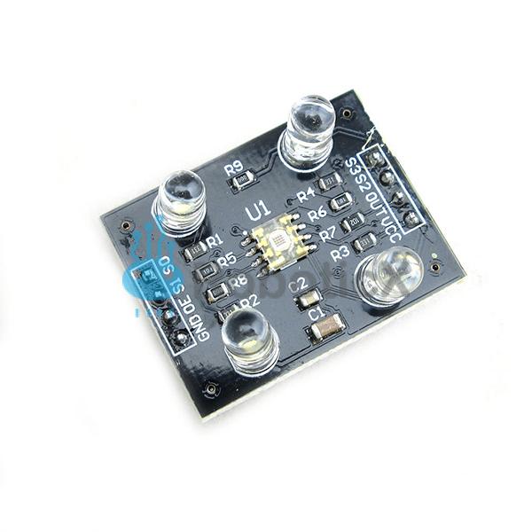 TCS230-01