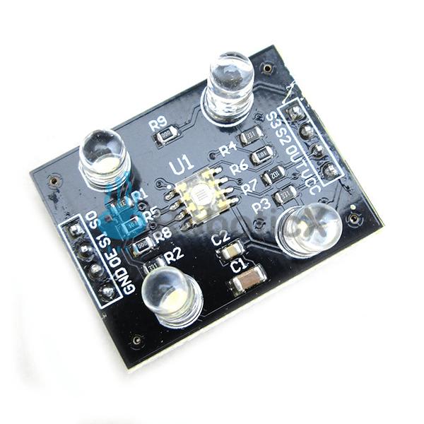 TCS230-02