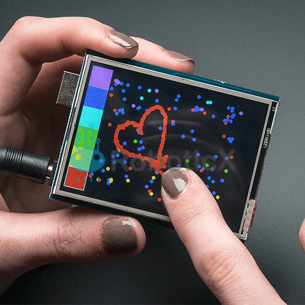 TFT TOUCH SHIELD-01